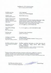Sertifikas_ISO3834-2_priedas